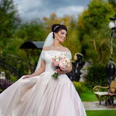 Wedding photographer Yuriy Luksha (juraluksha). Photo of 15.05.2018