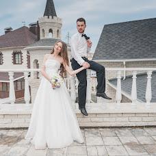 Wedding photographer Matvey Grebnev (MatveyGrebnev). Photo of 05.10.2017
