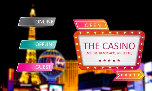 Poker Offline and Live Casino  screenshots 1