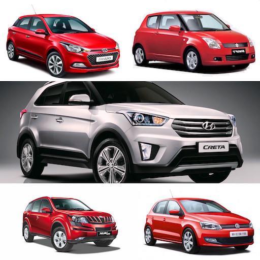 Indian Cars Quiz 益智 App LOGO-硬是要APP