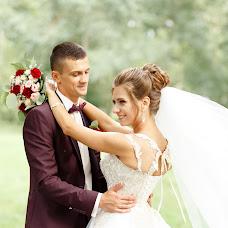 Wedding photographer Tatyana Bushuk (alexaA). Photo of 25.10.2018