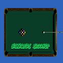 Free pool 8 ball billiards pro icon