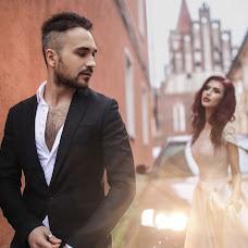 Wedding photographer Anna Silakova (39silakova). Photo of 04.09.2017