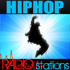 Hip Hop Radio Stations icon