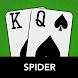 Solitaire Spider Deluxe - Androidアプリ