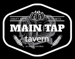 Logo for Main Tap Tavern