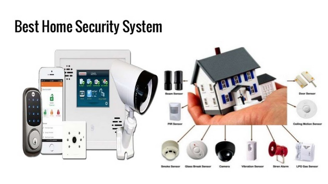 Sinar Dingin Services Security System Installer In East Cost Malaysia
