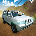 Extreme Off-Road SUV Simulator icon