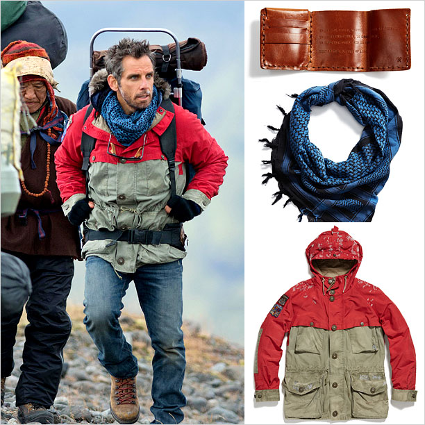 Walter Mitty PS 03