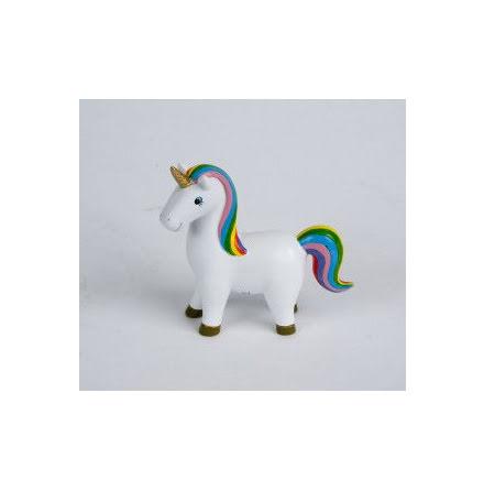 Unicorn 11,5 x 4 x 11 cm