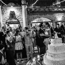 Wedding photographer Gap antonino Gitto (gapgitto). Photo of 25.05.2018