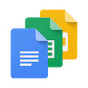 Google Docs Quick Create
