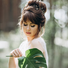 Fotógrafo de bodas Liza Medvedeva (Lizamedvedeva). Foto del 18.08.2017
