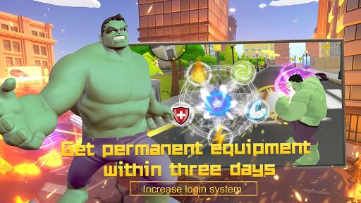 Super City Herouff1aCrime City Battle 11 screenshots 4