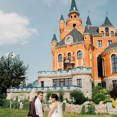 Wedding photographer Kseniya Bogdashina (KseniaBogdashina). Photo of 19.09.2016