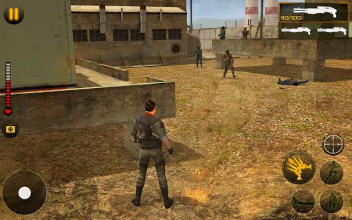 Last Player Survival : Battlegrounds 1.2 screenshots 8