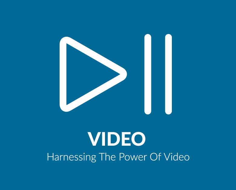 Church Marketing University Video Module