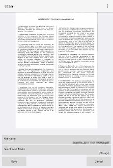 Sharpdesk  Mobileのおすすめ画像3