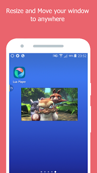 Lua Player Pro (HD POP-UP)