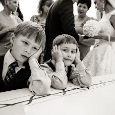 Wedding photographer Ruslan Mansurov (Mansurov). Photo of 06.08.2013
