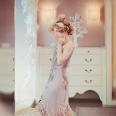 Wedding photographer Elena Kostrica (helenkoc). Photo of 05.05.2016