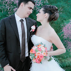Wedding photographer Diana Sineokova (Sineokova). Photo of 21.09.2014