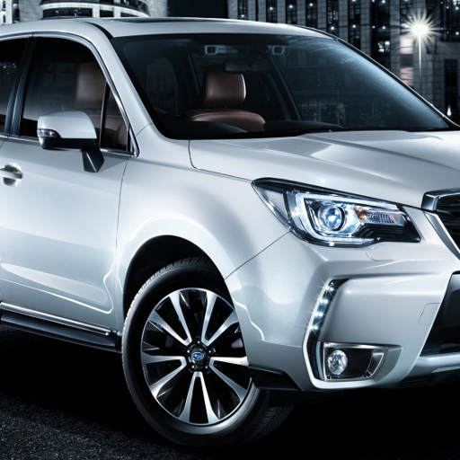 New Wallpapers Subaru Forester 2018