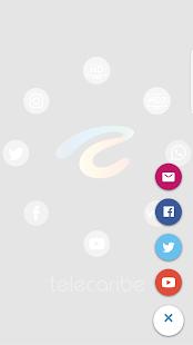 Telecaribe App - náhled