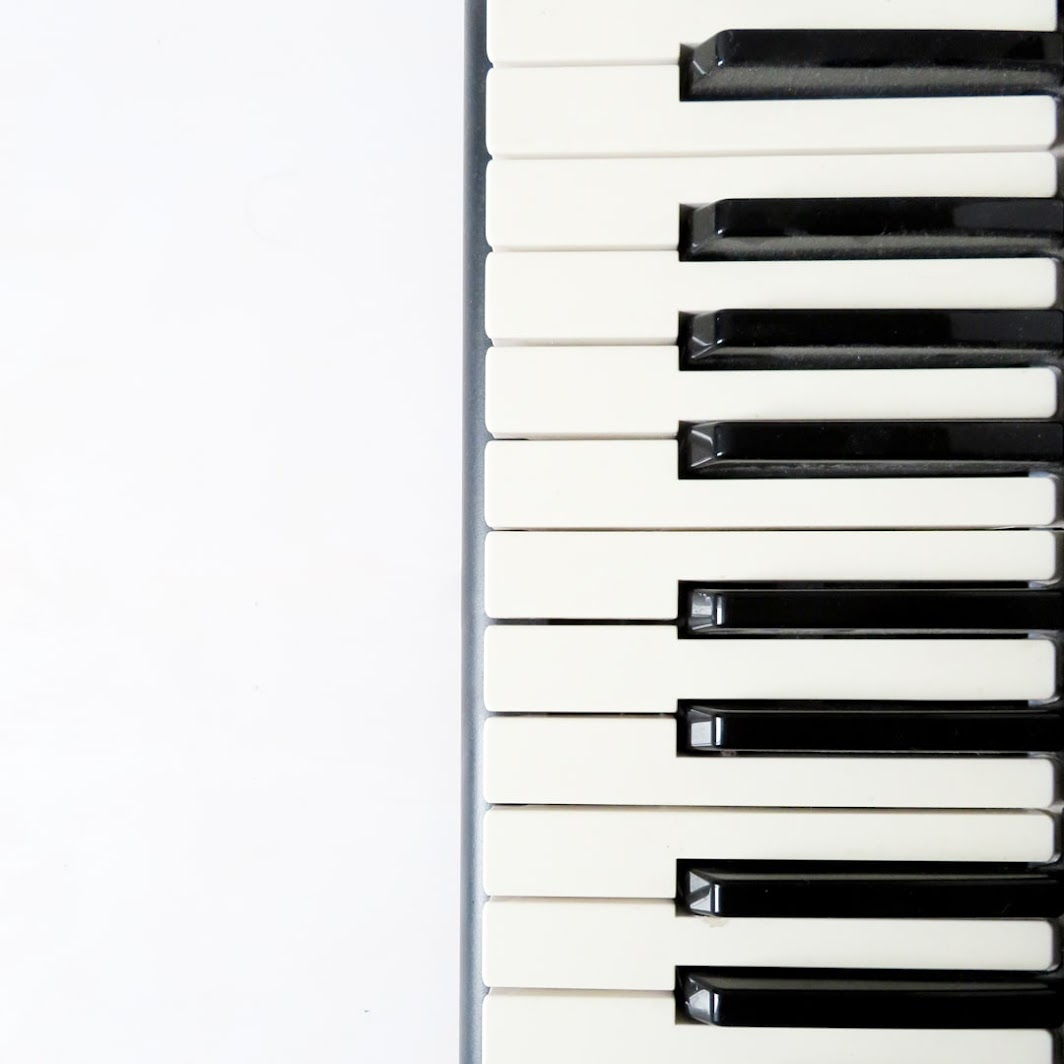 Yes Yes Yes, Keyboard, Piano Keys, Music, Creativity