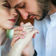 Wedding photographer Alevtina Shvidkova (Shvidkova). Photo of 17.07.2017