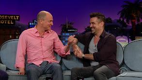 Colin Farrell; Woody Harrelson; Zachary Levi thumbnail