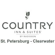 Country Inn & Suites St. Petersburg - Clearwater