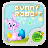 Bunny Rabbit Keyboard