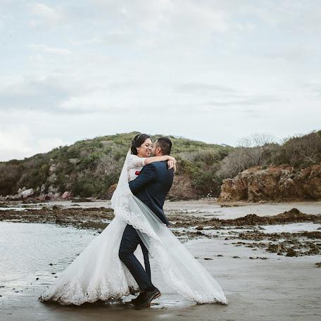 Fotógrafo de bodas Sebas Ramos (sebasramos). Foto del 17.03.2018