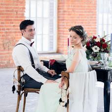 Wedding photographer Anastasiya Ermakovec (ermakovets). Photo of 08.10.2015