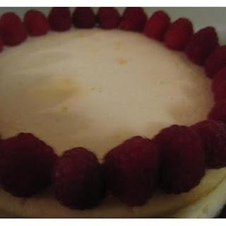 Killer Cheesecake
