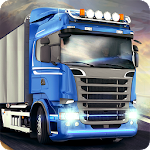 Euro Truck Simulator 2018 : Truckers Wanted 1.0.6
