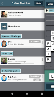 Game Upwords 2 APK for Windows Phone