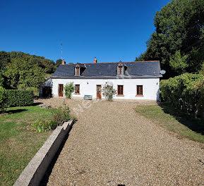 maison à Chahaignes (72)