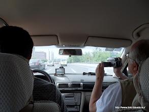 Photo: 14 mei 2012. Op weg naar de Confuciustempel.