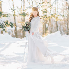 Wedding photographer Liliya Dackaya (liliyadatska). Photo of 05.02.2018
