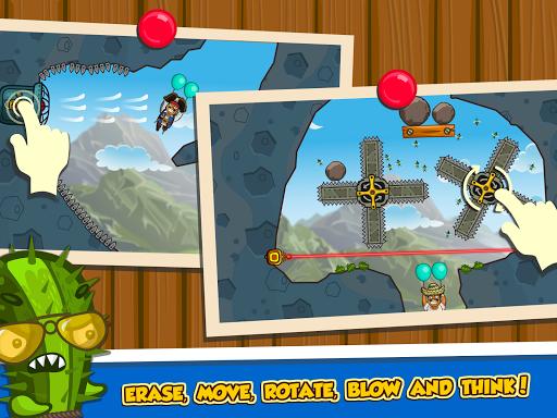 Amigo Pancho 2: Puzzle Journey 1.11.1 screenshots 7