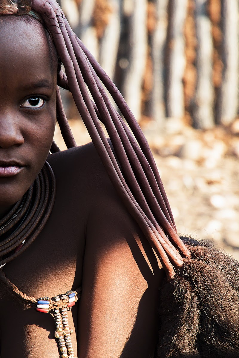 Himba Beauty di Nefti-Monica