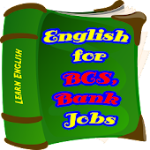 English for BD jobs