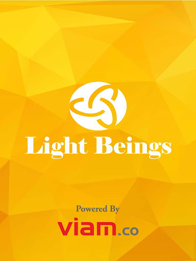 Light Beings. for PC