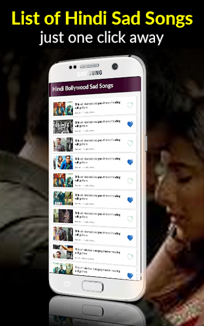 all hindi sad song list download