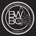 Logo for Badwolf Brewing Company