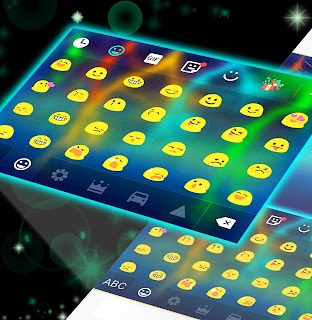 Electric Color Keyboard screenshot 04