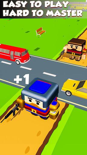 Team Rescue 3D: Animal Game mod apk 1.0 screenshots 4