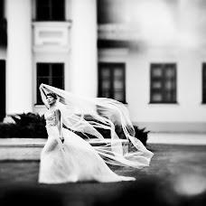 Vestuvių fotografas Darius Bacevičius (DariusB). Nuotrauka 22.04.2018